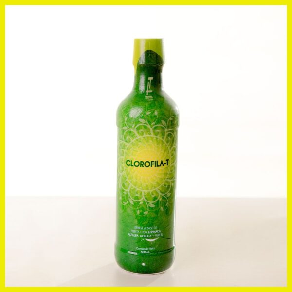 clorofila by teoma