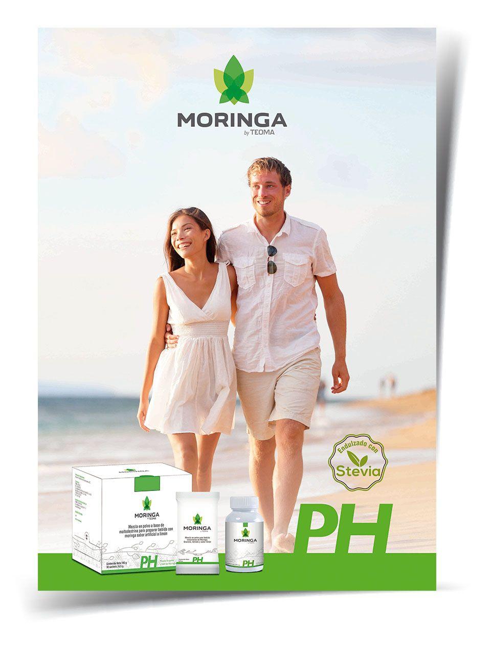 MORINGA-PH