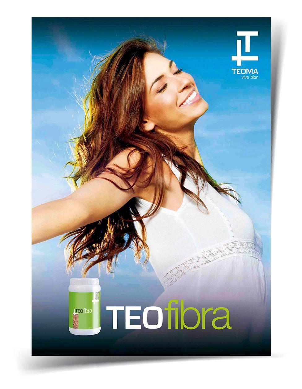 TeoFibra by Teoma