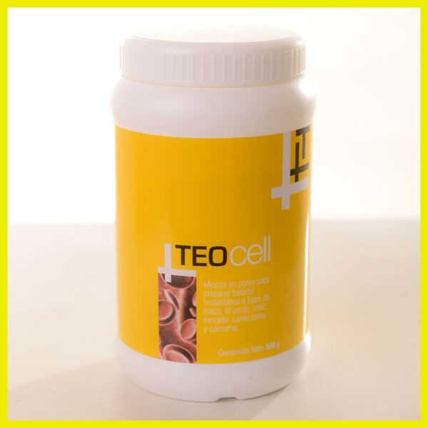 teocell by teoma
