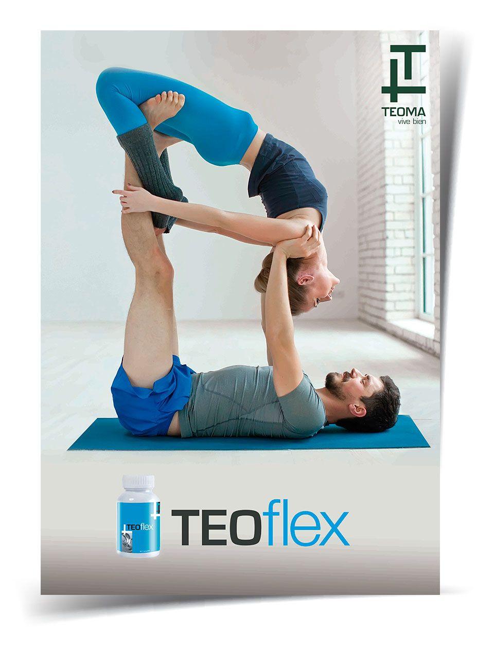 teoflex by teoma
