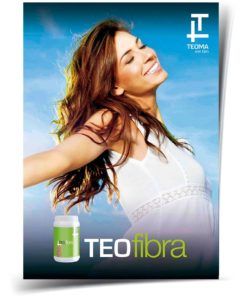 poster TeoFibra Teoma