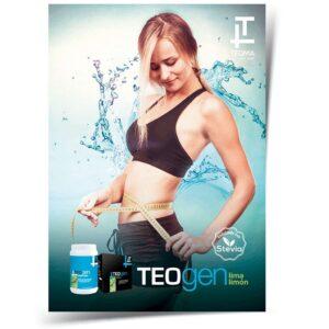 poster TeoGen-Lima-Limon