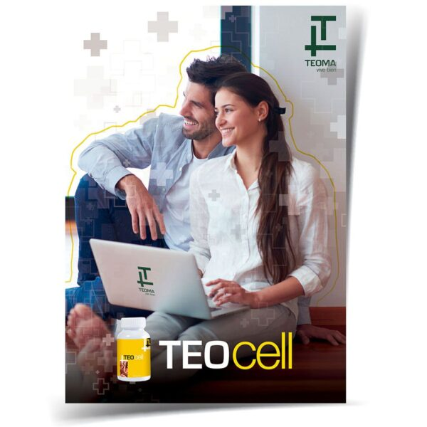 poster teo-cell