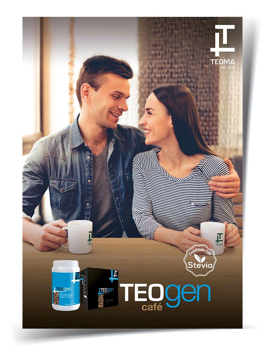 teogen Cafe teoma
