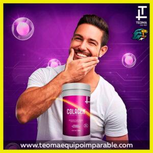 Colagen premium Teoma imagen