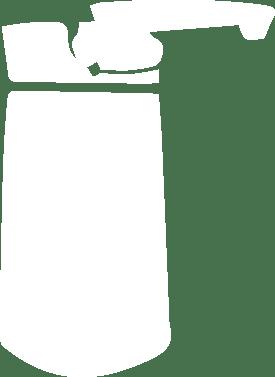El cano del purificador Vita gira 360 grados