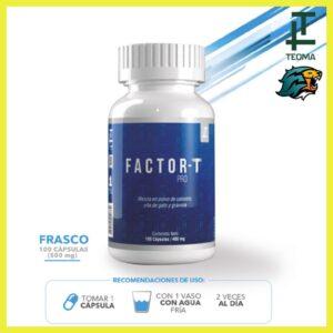 Factor - T